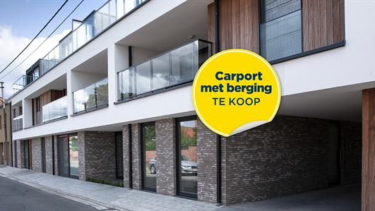 Project Te koop Wingene